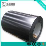 La bobina di CGCC Ral5020 PPGI ha preverniciato la bobina d'acciaio galvanizzata per il materiale di tetto