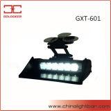 Indicatori luminosi d'avvertimento dello stroboscopio della visiera del LED (GXT-601)