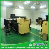 Polyurea Spray de alto rendimiento para la construcción de revestimiento impermeable