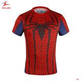 Новый дизайн высокого качества пользовательского короткие втулки мужская рубашка T