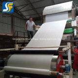 Mini Máquina de Fabricación de papel higiénico con relieve rodillos plegable