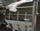 Катушки из нержавеющей стали 201 класса Ba полированным покрытием