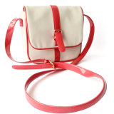 Леди Canvas сумки через плечо леди мешки поставщика