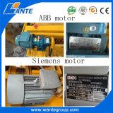 Qt40-3Aの卵置くタイプ移動式ブロック機械、卵置くブロック機械製造業者