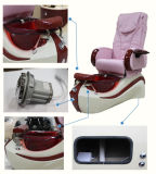 Stoel van de Massage van het Meubilair van de salon de Volledig operationele in Doubai (A202-37)