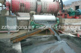 Máquina de moinho de bola de processamento de minerais de ouro e cereais