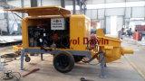 39kwまたは52kw Deutzのディーゼル機関を搭載する販売の20 M3/Hr小型油圧Sの弁の具体的なポンプ