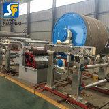 787 тип туалетная бумага рециркулируя оборудование машины от тавра машины Shunfu