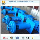 Pompe de boue de granulométrie verticale à haute capacité China Gold Mining