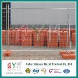 Временно загородка селитебной безопасности загородки/случая конструкции временно