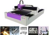 Máquina de corte a laser de aço inoxidável de 1000W
