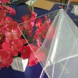 Прозрачный акриловый лист для рамы