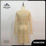 La longue chemise de femmes Individu-Attachent la robe