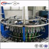 プラスチックPPのポリプロピレンのレノの網袋の編む編む機械