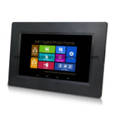 OEM Production 7 '' TFT Touch Screen WiFi Advertising Player (A7001T)