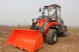 Ce Approved Wheel Loader di Everun Brand con Pallet Forks (ER12)