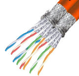 SSTP Blindaje Triple Cat7 Cable LAN