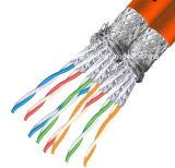 SSTP Triple blindaje de cable de red Cat7