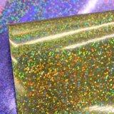 Spiegel-Oberflächen-Funkeln vereiteltes künstliches PU-Beutel-Schuh-Leder