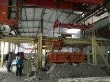 De lage Geluchte Prijs AAC steriliseerde met autoclaaf het Concrete Blok die van de Lijn AAC van de Machine van het Blok Machine maken