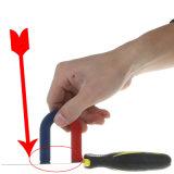 Spiegel-Polierkitt-Messer für Aufbau-Dekoration