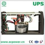 Système de l'alimentation 1kVA non interruptible économiseur d'énergie de mini taille