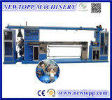 Mikro-Feine Koaxialkabel-Verdrängung-Maschine des TeflonXj-20