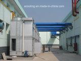 Personalizado tamanho grande armazém de frio para a fábrica de processamento de produtos hortícolas