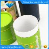 Kundenspezifisches rundes Papiergefäß-Verpacken zylinderförmig für Nahrung