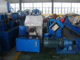 Rolo de aço do perfil da tira Z do Manufactory que dá forma à máquina China