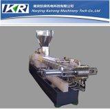 Alta máquina plástica de la producción de los gránulos de la capacidad ABS/PVC de la alta calidad