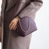 Dama de la bolsa de Shell de embrague de hombro bolsos de clave