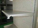 アメリカの鉄のMatalの鋼鉄スーパーマーケットおよび記憶装置の棚付け
