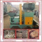 Pelota de madeira dura e macia que faz a maquinaria com Ce