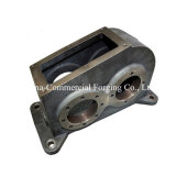 Zoll Soem-ODM Hochdruckmaschinell bearbeitenmaschinell bearbeitete Aluminium Druckguß