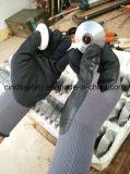 Gris Cinda 15g en nylon/spandex nitrile en micromousse Gants de travail