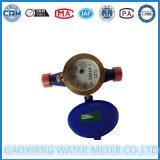 Medidor mecânico do volume de água da classe B