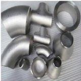 Roestvrij staal Verloren Was die Pompen van de Pijp van de Precisie de Gietende machinaal bewerken