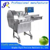 Découpage de légumes de la machine électrique automatique (coupe, shred, dice, filet)
