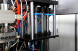 CER anerkannter Reinigungsmittel-Flaschen-automatischer Schlag-formenmaschine