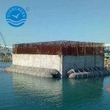 Lançamento do navio marinhos de airbags para estaleiro filipino