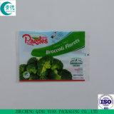 냉동 식품을%s 플레스틱 포장 부대
