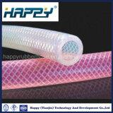 Шланг силикона высокого качества гибкий прозрачный