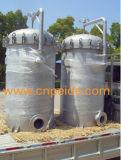 De Huisvesting van de Patroon van de Filter van het water voor het Industriële Systeem van de Behandeling van het Water