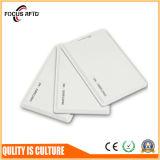Freqüência dupla 13.56MHz e cartão de 2.45GHz RFID para o controle de acesso e o seguimento