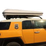 옥외 야영 천막 단단한 차 상자 천막 단단한 쉘 지붕 상단 천막