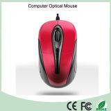 Großverkauf verdrahtete USB-optische PROspiel-Maus (M-804)
