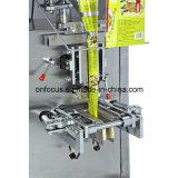 Máquina de embalagem de grânulos de sementes de sal de mar com saco automático (Ah-Klj500)