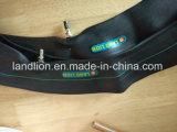 Moto de caoutchouc naturel de haute qualité le tube intérieur 3.50/4.10-18