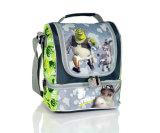 印刷(BSH20762)を用いるMicrofiberの子供の学校給食袋